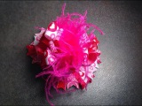 HOW TO make an Over the Top BURST hair bow!