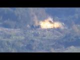 Уничтожение разведгруппы боевиков. Сирия.