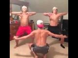 DEM WHITE BOYZ Dance Vine Compilation Twerk Dance