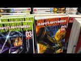 Rise Manga .Январское поступление новинок манги в наш аниме магазин
