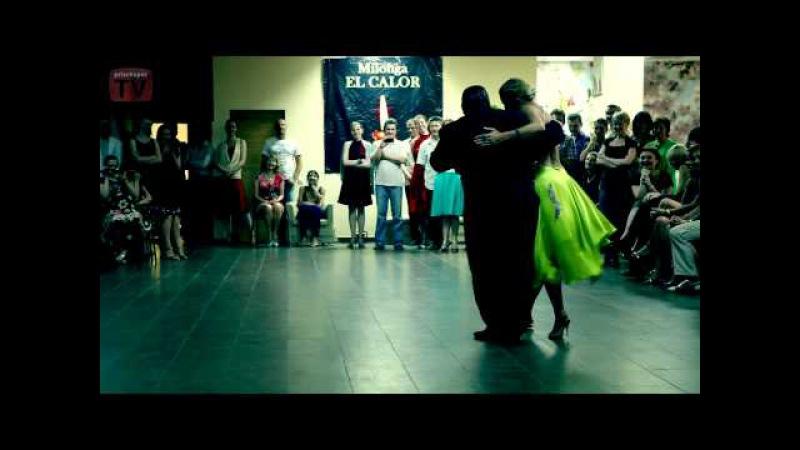 Alejandra Mantinian Aoniken Quiroga, Russia, Moscow, TangoCity.ru 22.06.2012 3
