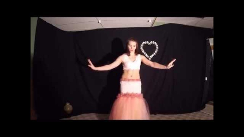 Adele - Hello, Belly Dance, (Cover) Arabic Sound, Noel