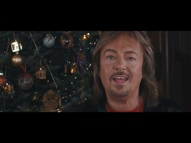 Chris Norman - That's Christmas [Official Music Video]