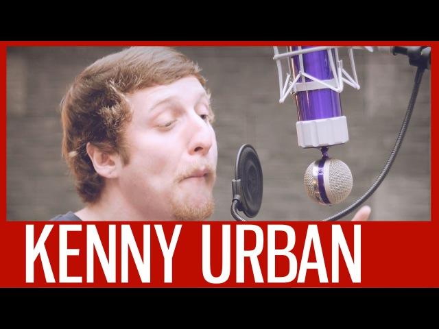 KENNY URBAN | Grand Beatbox Battle Studio Session '15