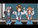 Anime mix dam dadi doo