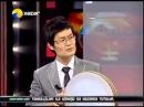 Кореец поет мугам на азербайджанском языке / Koreyali Kim Seoq mugam oxuyarkenXezer tv
