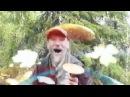 Я Грибабас гроза грибов