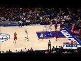 Toronto Raptors vs Philadelphia 76ers | FULL Highlights | 11.11.2015