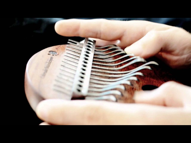 58 on a 15 tone Colorado Soundscapes Kalimba