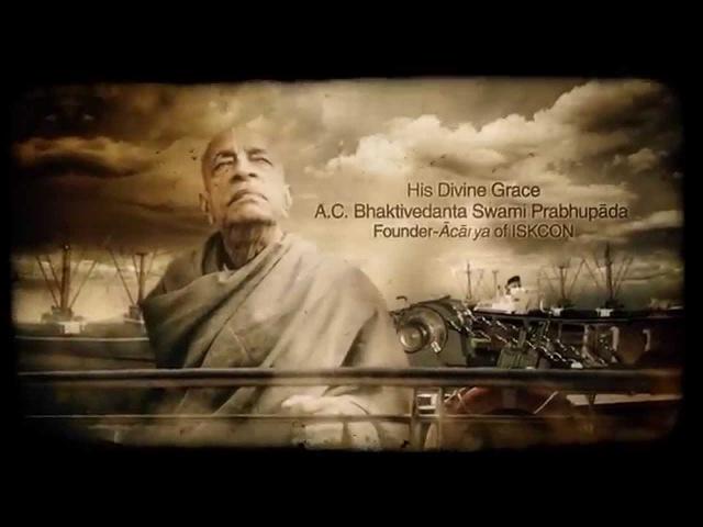 50th Year Celebration of Srila Prabhupada's Jaladuta Yatra at Kolkata [Official Teaser]