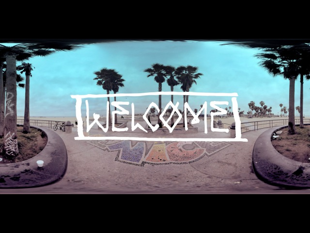 Welcome 360 Version Fort Minor Official Video