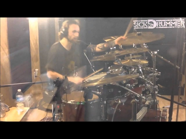 Killitorous - Studio Update - Eric Morotti