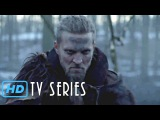The Last Kingdom Trailer TV Series (2015) - Action, History