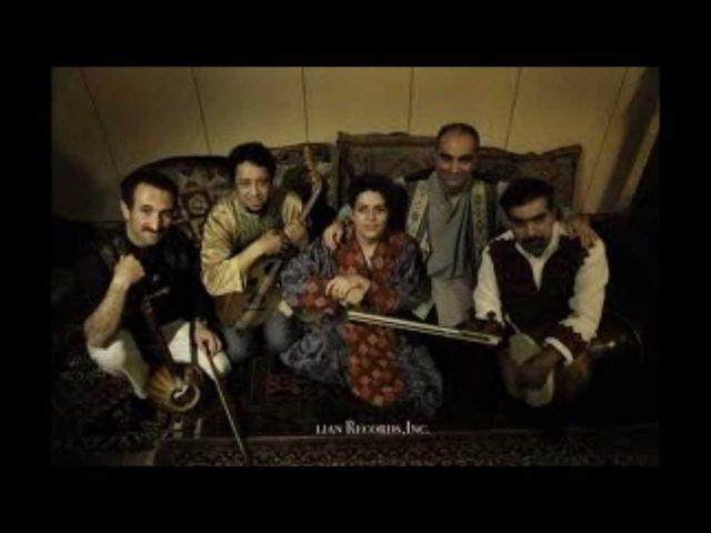 Djivan Gasparyan Lian Ensemble - Love's Tale