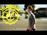 Yellowcard - Hang You Up (Official Music Video)