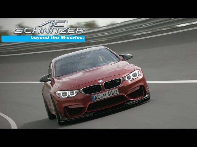 AC Schnitzer AC1 Leichtmetallfelgen für BMW Modelle
