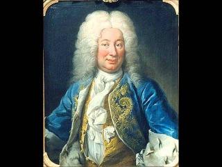 Johan Helmich Roman - Funeral music for King Fredrik I - Herren känner the fromas dagar