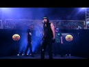 Demrick, Trizz, Passionate MC (Chase Moore) | Mission Underground LA