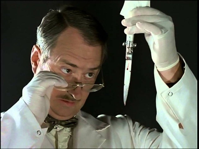 Комиссар Рекс - Заставка к 3 сезону (1996)