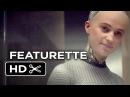 Ex Machina Featurette - The Making of Ava (2015) - Alicia Vikander, Domhall Gleeson Sci-Fi Movie HD