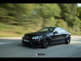 Black Series - Mercedes CLK TUNING  (CAR PORN)
