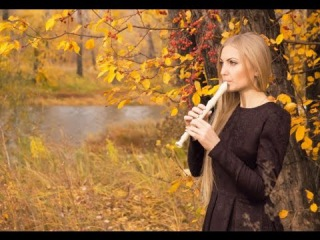 6 Hour Healing Flute Music: Instrumental Music, Meditation Music, Soothing Music, Soft Music ☯2599