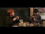 Гарри Поттер. Конфеты Jelly Belly _ Bertie Botts _ Bean Boozled с разными вкусами