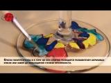 Акриловые краски по стеклу и керамике