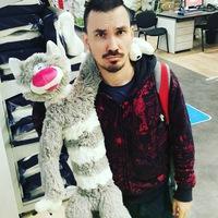 Денис Соколов  EGOmaniaque