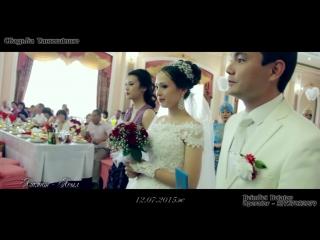 Азамат - Асыл Клип Свадьба Ганюшкино 87757032079