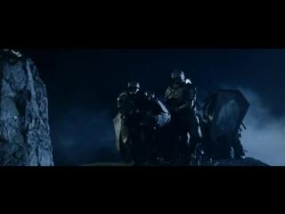 Властилин Колец - Две сорванные башни! ( Гоблин )