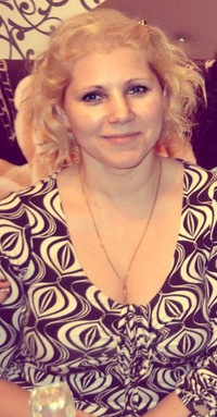 Наталья Грамотнева