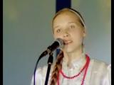 Ведическая песня Родина (Валентина Рябкова)