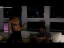 """Эрендира Ибарра (Erendira Ibarra) в лифчике в сериале """"Восьмое чувство"""" (Sense8, 2015) - Сезон 1  Серия 2 (s01e02)"""