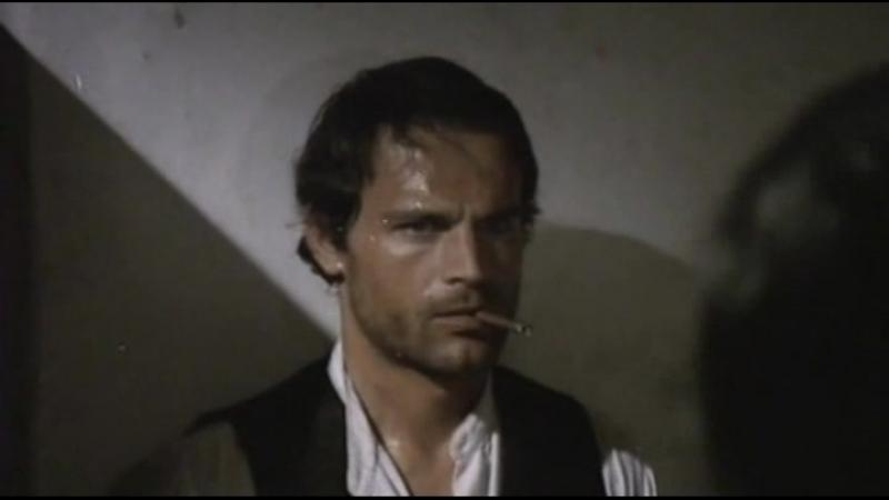 МЕСТЬ ТРОИЦЫ / ГНЕВ ВЕТРА (1970) - вестерн, драма. Марио Камус