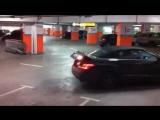 DaGDrive-Парктроник для дагов