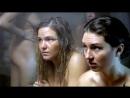 Драка в женской бане !!!