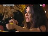Винтаж - Плохая девочка / Когда рядом ты / Роман (Live @ Шоу в Вегасе)