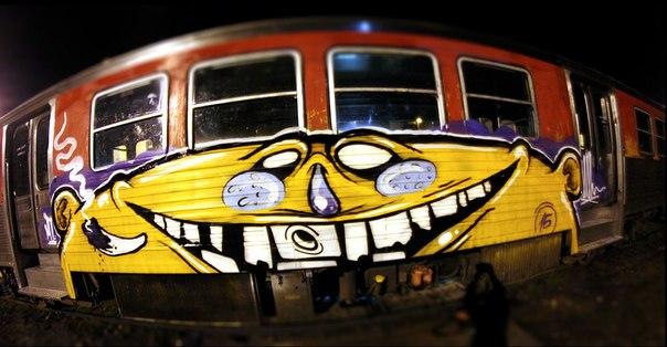 graffiti porto