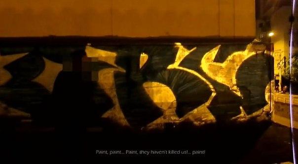 graffiti medellin
