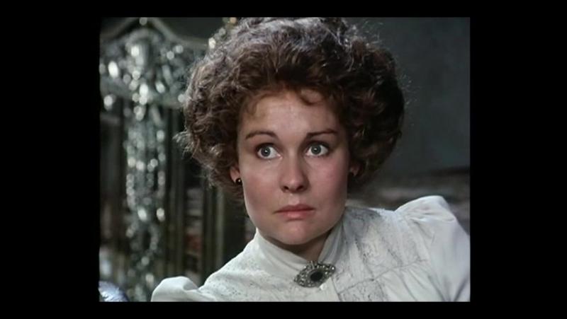 Рейли: король шпионов / Reilly: Ace of Spies (1983) 4 серия
