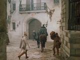 Благочестивая Марта.1980.1 серия