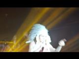 Золотая рыбка, концерт группы IOWA в «Максимилианс» Самара, 10.09.15