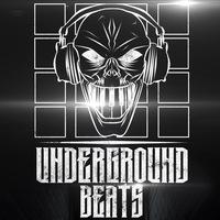 Логотип Underground BEATS (Бесплатные Биты/Минуса)