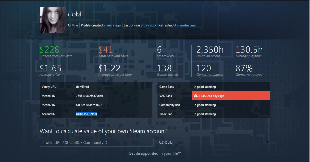 Steam market average price csgospin com