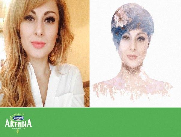Встигла створити свій квітучий портрет і виграти подарунки від http://flax.activia.ua/ ? Ось декілька порад як зробити це скоріше: