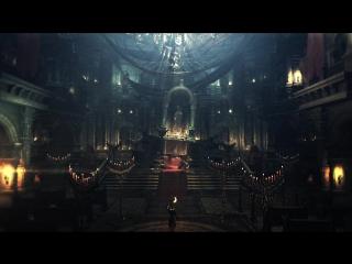 Dark Souls 3 - Gamescom 2015 Gameplay Trailer (HD)