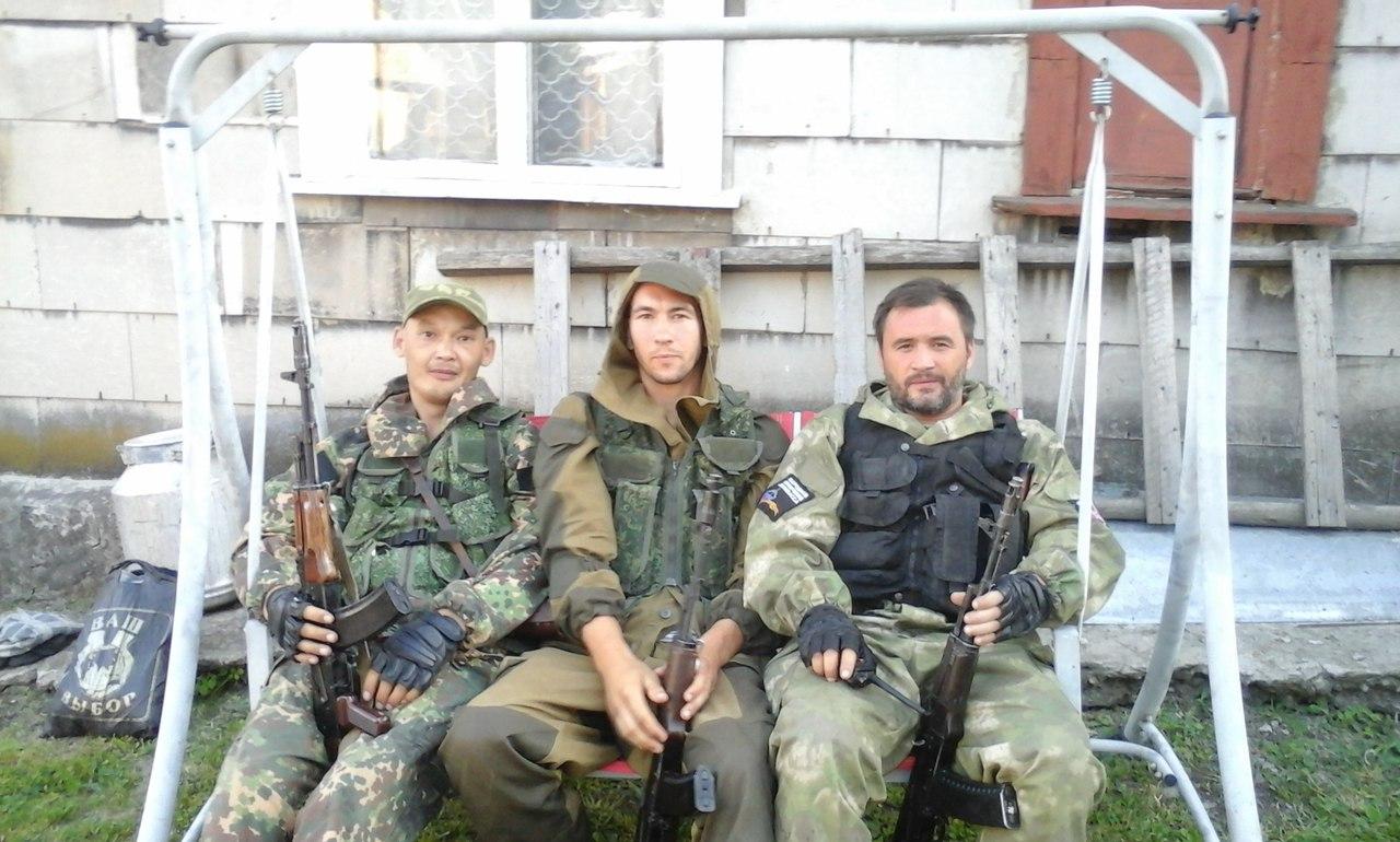 «Половина Украины присоединится к РФ, Одесса точно будет наша»: доброволец из «Призрака» «Питер» рассказал, когда закончится война и что ждет Донбасс