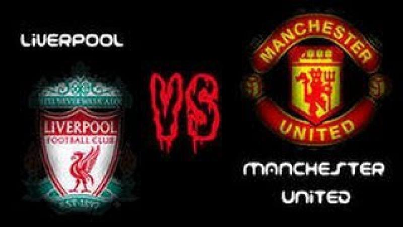 Документальный фильм Манчестер -Ливерпуль Великие Футбольные Противостояния