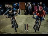 Crankworx Rotorua Pump Track Challenge 2016 presented by RockShox